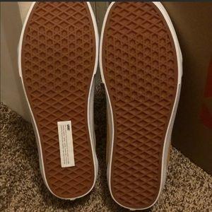 Vans Shoes - BRAND NEW 💫 Mustard Yellow Old Skool Slip On Vans